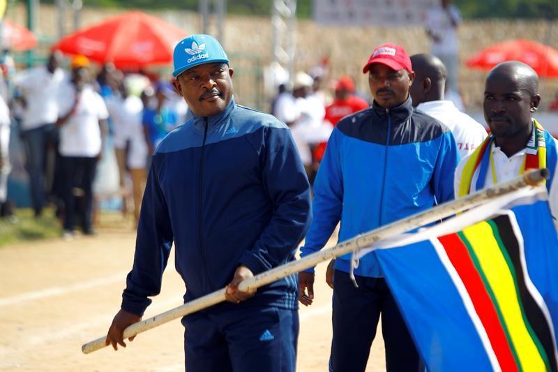 Burundi Rejects International Criminal Court War Crimes Investigation