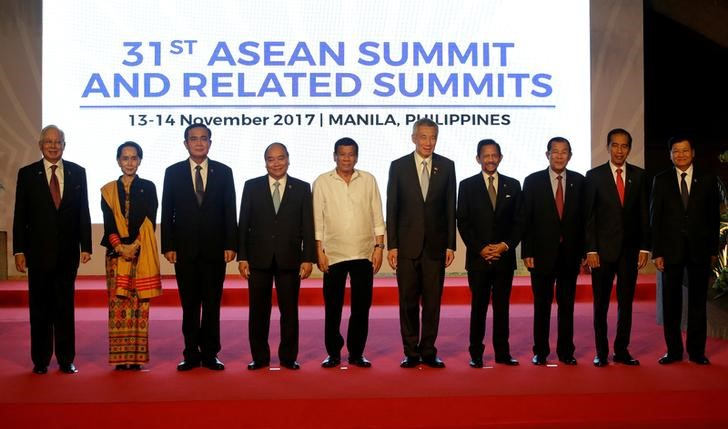 South East Asian Nations Not Taking South China Sea Thaw for Granted, Draft Statement Says
