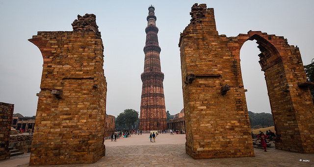 Qutb and Mehrauli: The Past and Present of an Iconic Site