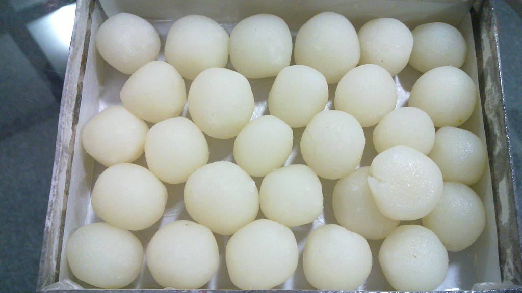 The application for registration does not demonstrate how or why the Bengali rasogolla is unique. Credit: Clinton Jeff/Flickr CC BY-NC-ND 2.0
