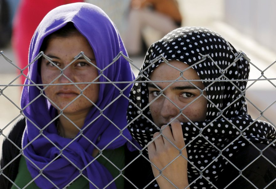 Children Born of Sexual Violence Under ISIS Need Support