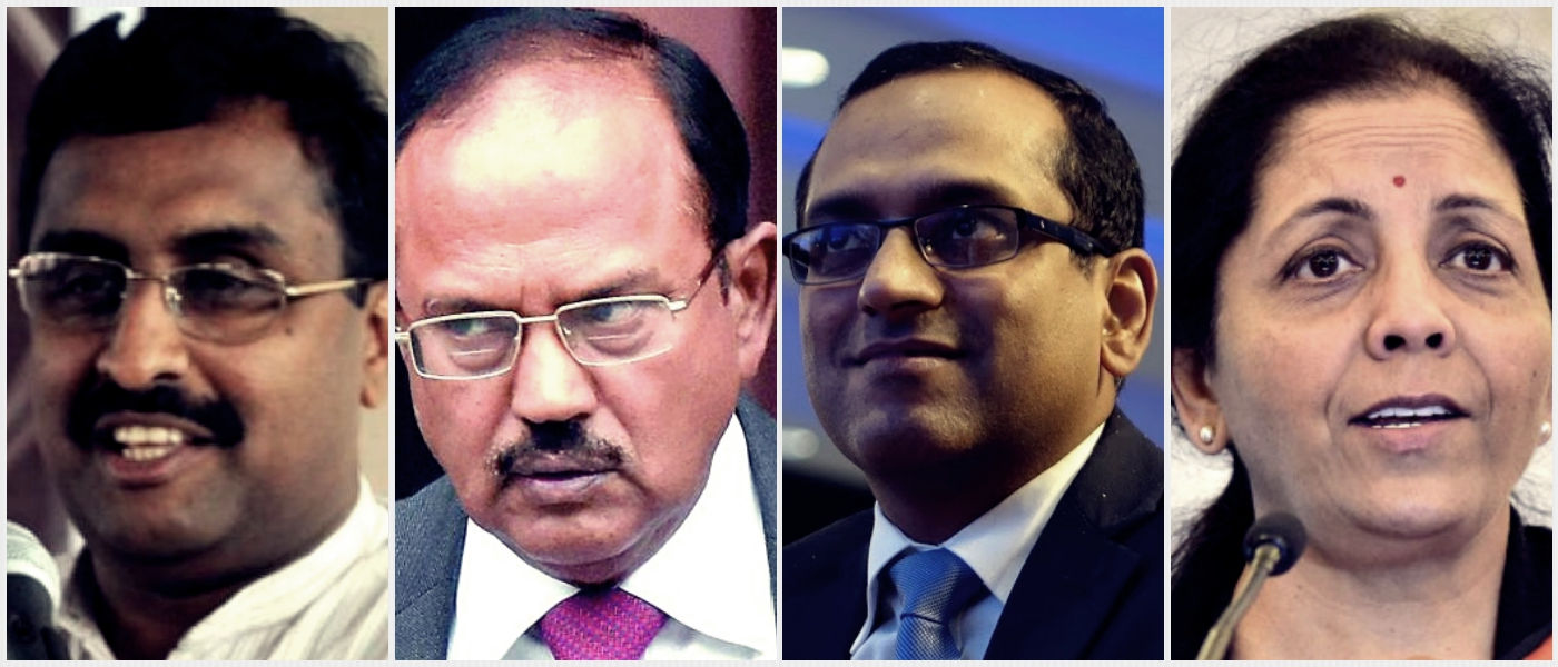 Shaurya Doval's Response to The Wire Raises More Questions Than It Answers