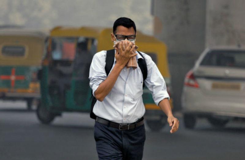SC to Hear Plea to Curb Rising Pollution in Delhi-NCR