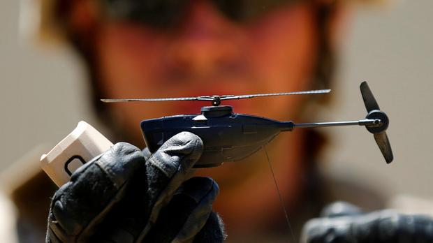 Amidst Calls for a Ban, India Leads the Debate on Lethal Autonomous Weapons