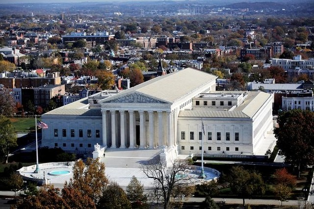 Trump Adds Five Conservatives to List of Possible Supreme Court Candidates