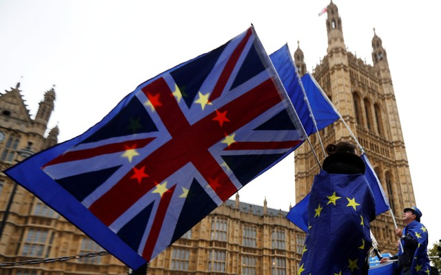 No-Deal Brexit Will Harm Counter-Terrorism Efforts, Say UK Police