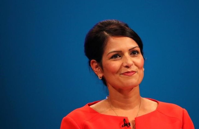 Priti Patel's Exit Highlights Weakness of Theresa May's Government