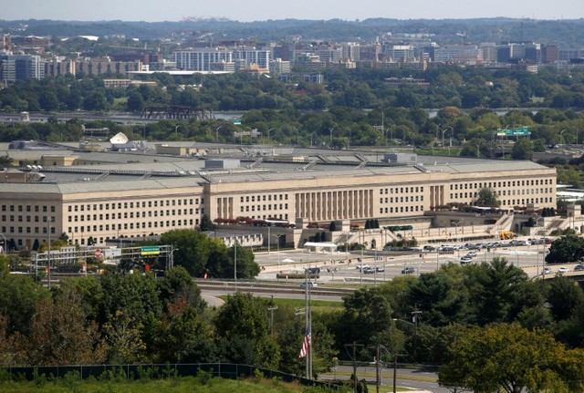 Data on Sexual Assault Reports on Military Bases Disclosed by Pentagon