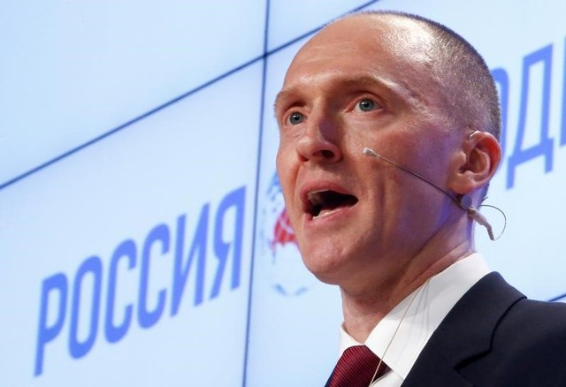 Ex-Trump Adviser Testifies to Meeting Russian Officials During 2016 Moscow Trips
