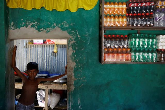 Child Exploitation Rife in Rohingya Refugee Camps