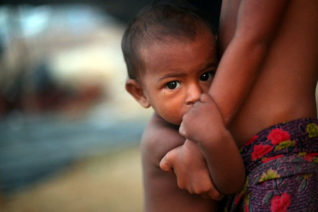 Hold Those Responsible for Rohingya Crisis Accountable: Dhaka Lit Fest Statement