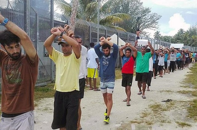 Australia Defends Alternative Accommodation for Asylum Seekers Against UN Criticism