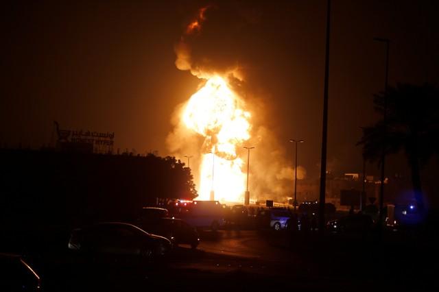 Oil Pipeline Blast 'Terrorism' Linked to Iran, Says Bahrain