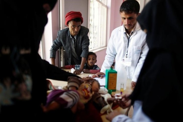 UN Warns of Looming Famine in Yemen Is Aid Access Continues to Be Denied