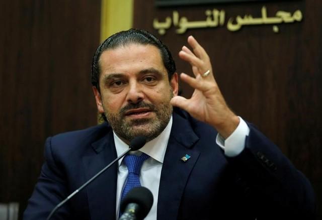 Hariri Says Will Return to Lebanon Soon, Warns of Arab Sanctions Risk