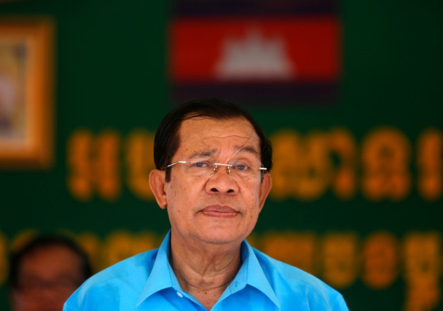 Cambodia's Opposition Braces for Supreme Court Decision