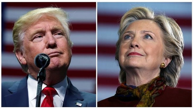 Trump, Clinton Camps Both Offered Slice of Dossier Firm's Work: Sources