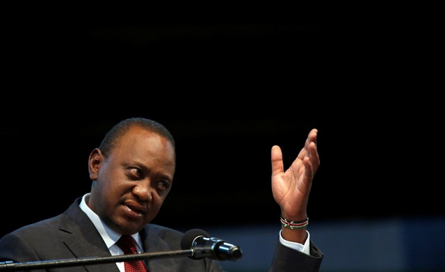 Kenya: Supreme Court Upholds Presidential Poll Result