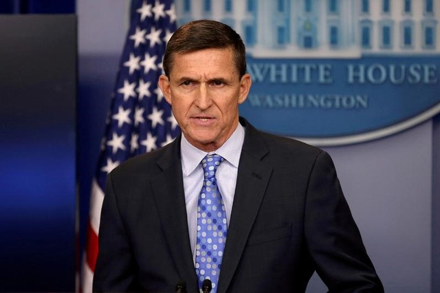 Flynn's Lawyers Cut Talks With Trump Legal Team: New York Times