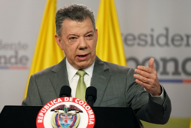 Ahead of Congressional Vote, Colombia Court Approves Peace Tribunals