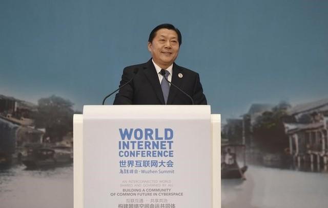 China Probes Ex-Internet Regulator Chief Over Alleged Corruption