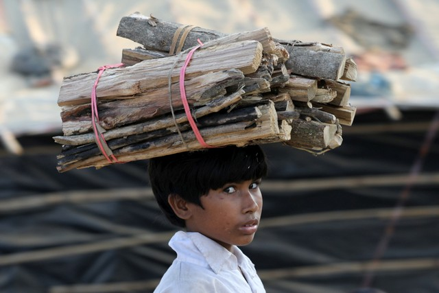 US Terms Myanmar's Rohingya Crackdown 'Ethnic Cleansing'