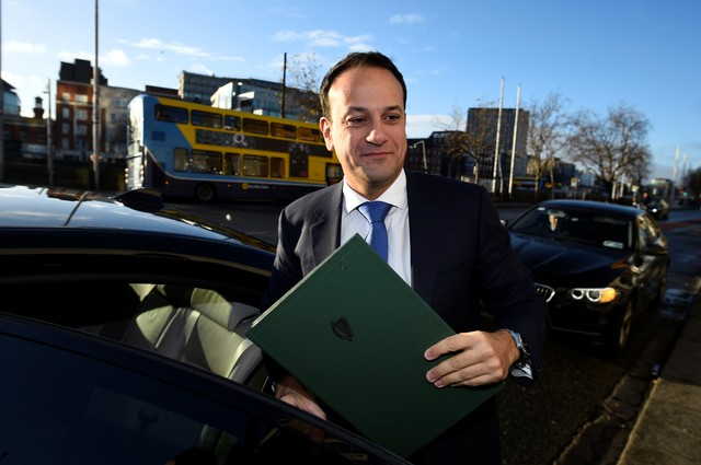 Ireland: Snap Poll Likely as Opposition Demands Deputy PM's Resignation