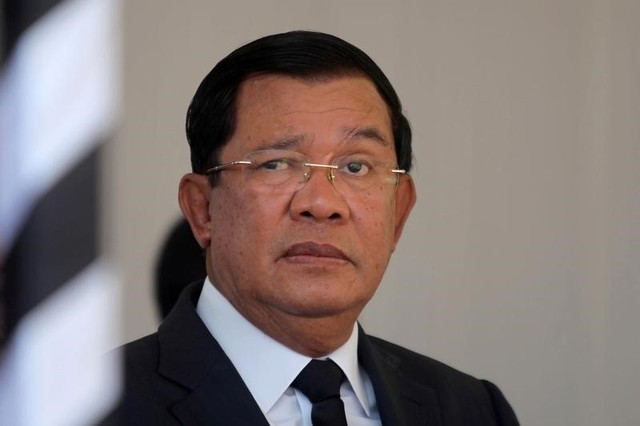 After Banning Opposition, Cambodia Faces International Action