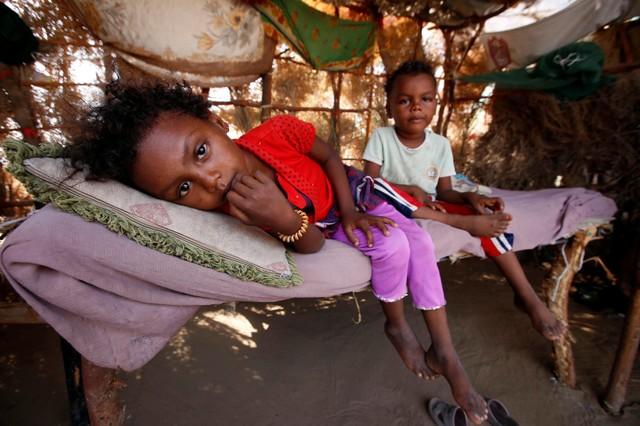 UN Urges Saudi Arabia to End Yemen Blockade