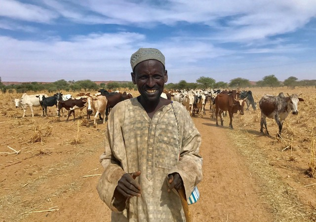 Why are Niger and Mali's Cattle Herders Turning to Jihad?