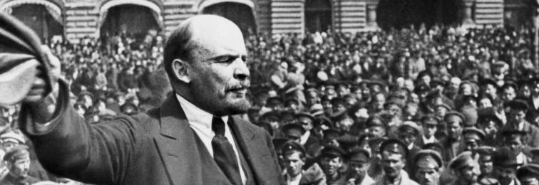 Leadership Was Key in the Making of the Russian Revolution