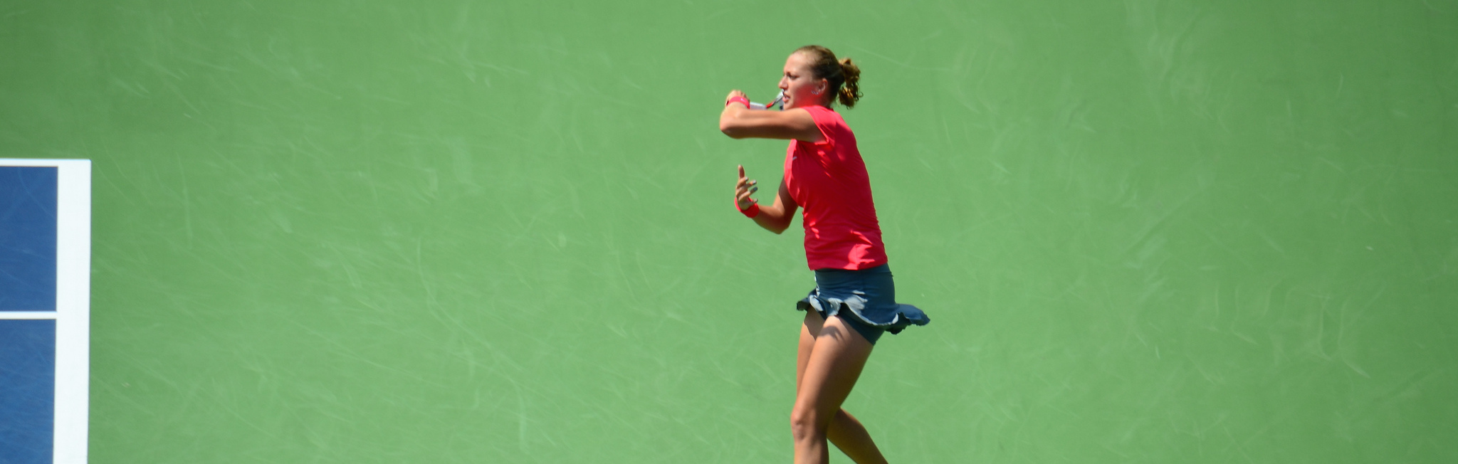 The Feminist Breakthrough That Was, and Is, Women's Tennis