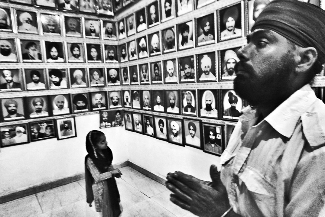 1984: Thirty-Five Years On, Sikh Survivors of India's Deadliest Massacre Await Justice
