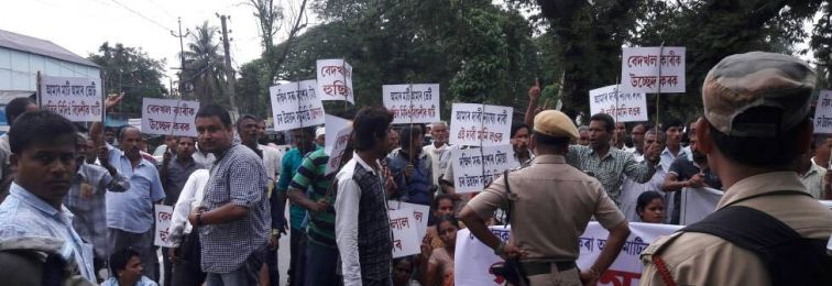 'BJP Borrowed Its Entire Plank of Protecting Rights of Indigenous People in Assam Polls From Us'
