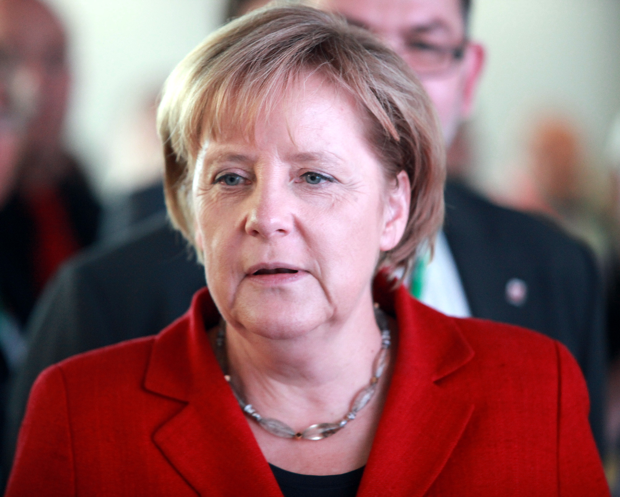 Germany Enters Political No-Man's Land as Angela Merkel Wrestles With Election Fallout
