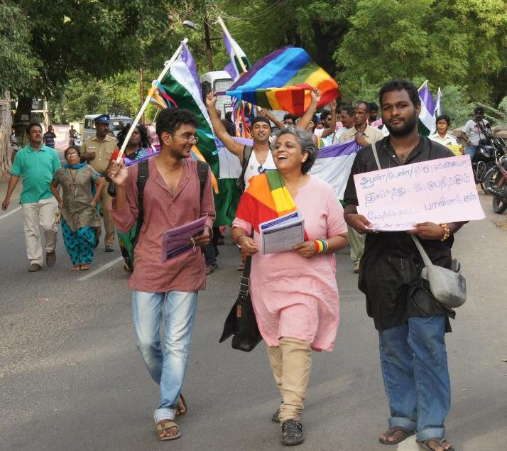 Taking a serious view of the Tamil Nadu government's failure in implementing the court's earlier direction on reservation to transgenders, the judge said a decision shall be taken on or before November 27. Credit: Wikimedia Commons