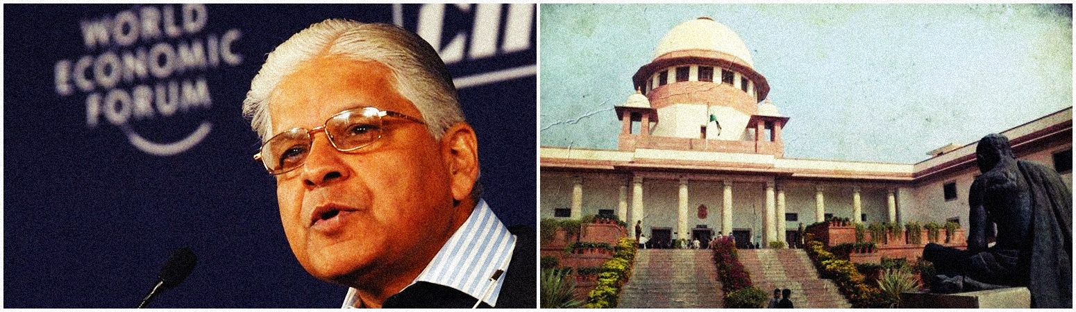 Credibility, Independence and Moral Authority of Supreme Court Have Been Dented: Former Law Minister Ashwani Kumar