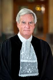 Christopher Greenwood. Courtesy: ICJ