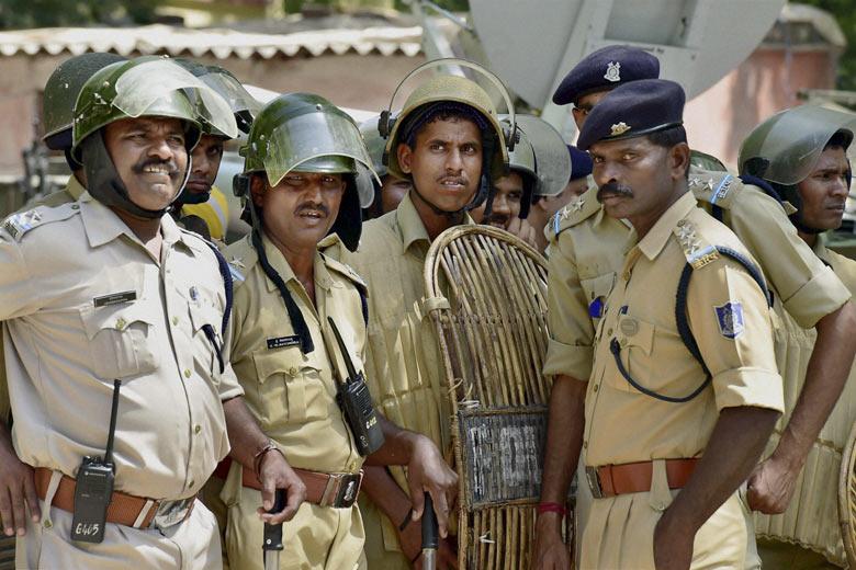 'Most Wanted' Delhi Gangster Kapil Sangwan Flees India: Reports