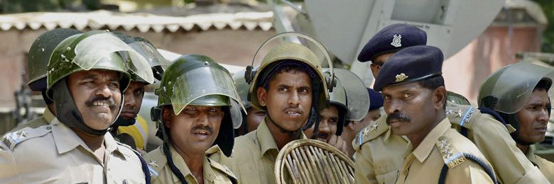 Death of a Policeman in Rajasthan Reflects the Apathy of Police Leadership Towards Its Own