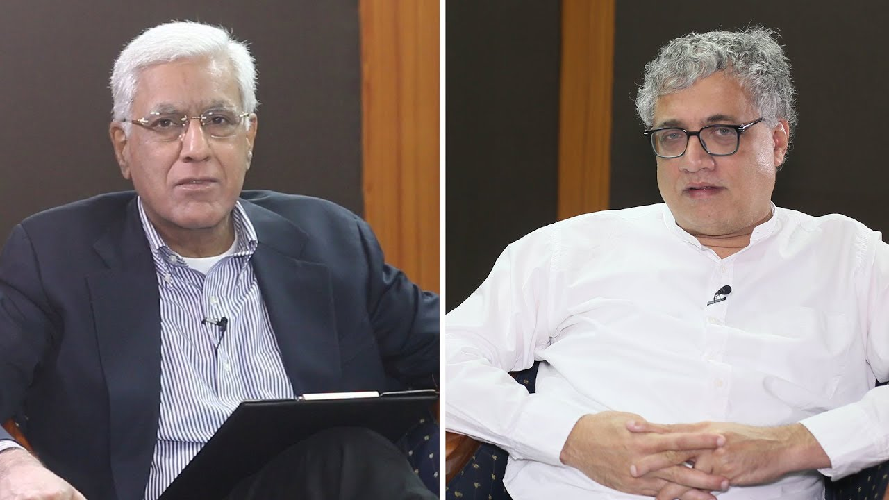 Watch: Derek O'Brien on Mamata Banerjee, National Politics and 'Inside Parliament'