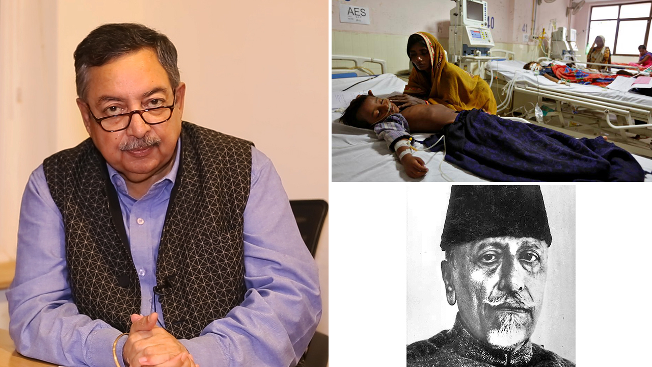 'Jan Gan Man Ki Baat', Episode 150: India's Health Story And Abul Kalam Azad
