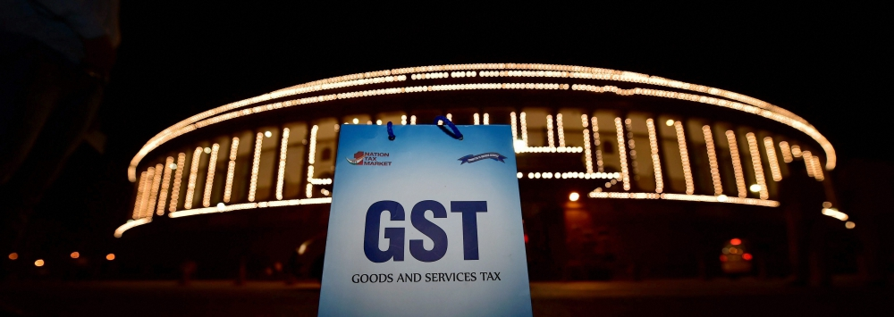 Centre Has Lowered Its GST Target, but Is It Still Too Ambitious?