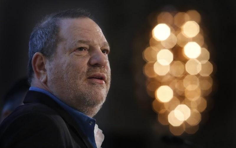 Interview: Why It's Not Surprising That Harvey Weinstein Hired Israeli Spies to Silence His Victims