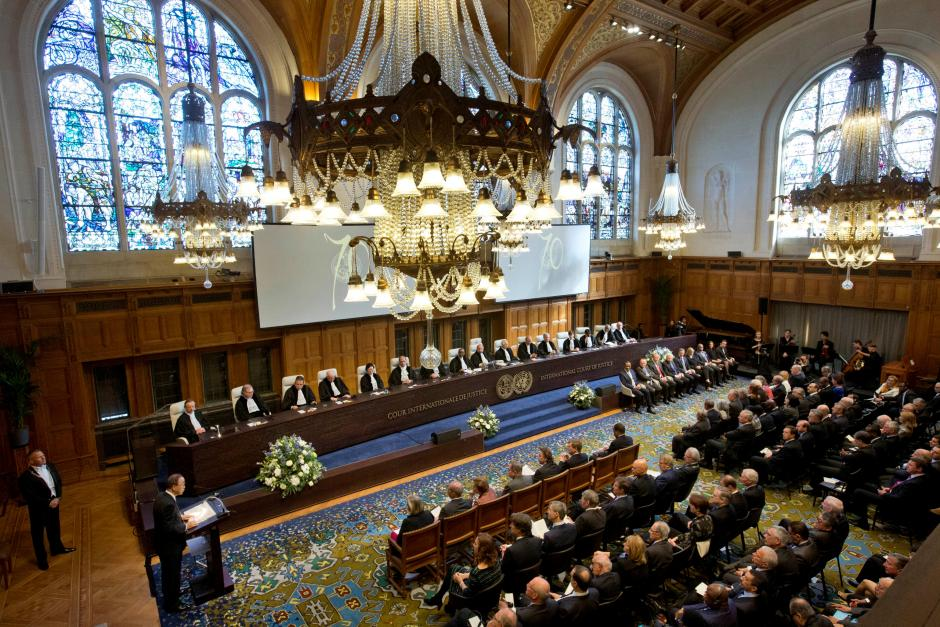 New Report Highlights 'Moonlighting' by ICJ Judges But Practice Has Long Had Official Sanction