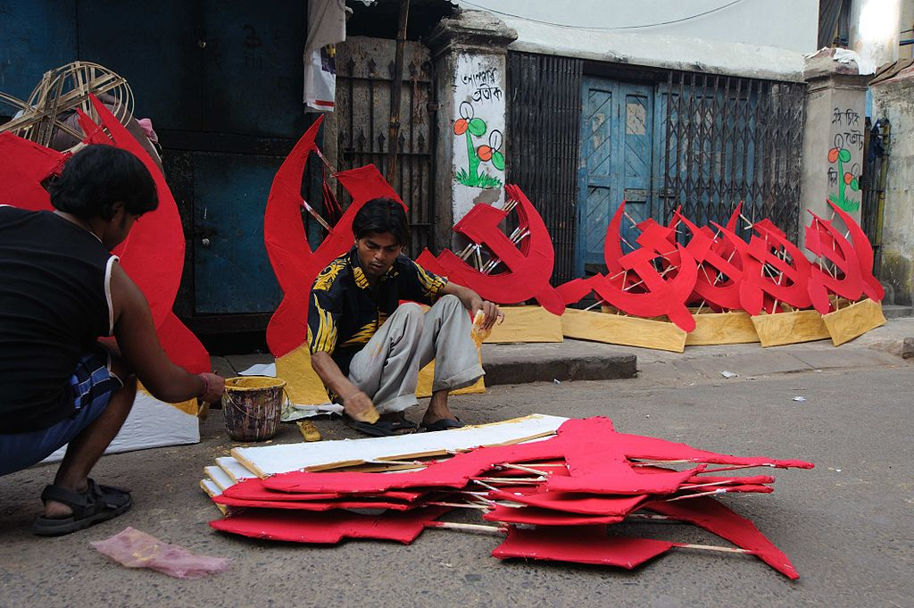 The Indian Left Needs to Reinvent Itself