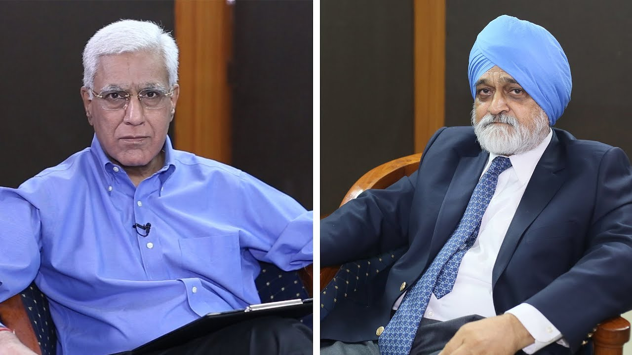 Raghuram Rajan's Note Advising Against Demonetisation Should Be Made Public: Montek Singh Ahluwalia
