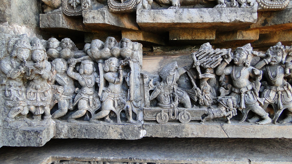 What Political Violence in Ancient India Tells Us About Our Past and Present
