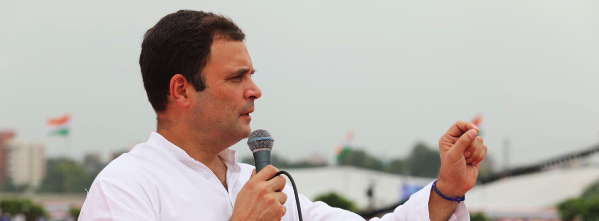 Has Rahul Gandhi Changed or Are We Seeing Him Differently?