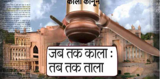 'Rajasthan Patrika' to Boycott Vasundhara Raje Until 'Black Law' Is Revoked